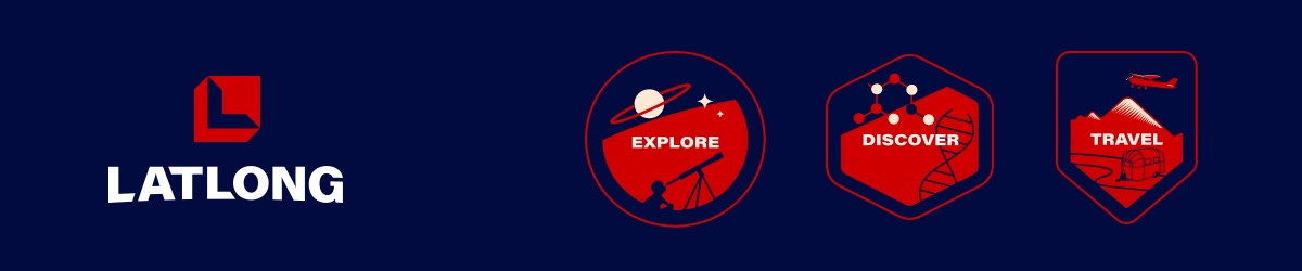 The only digital agency dedicated to furthering science and exploration.